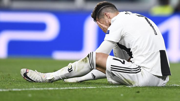 "Juve via dalla Champions, la stampa europea celebra l'Ajax: ""De Ligt manda fuori Ronaldo"""