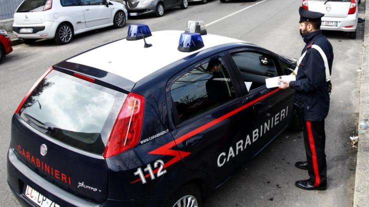 Milano, picchia 16enne disabile per uno sguardo di troppo