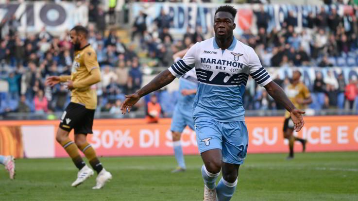 Lazio piega Udinese nel recupero con Caicedo e autogol di Sandro     Foto