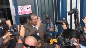 Perù, si uccide l'ex presidente Garcia: stava per essere arrestato