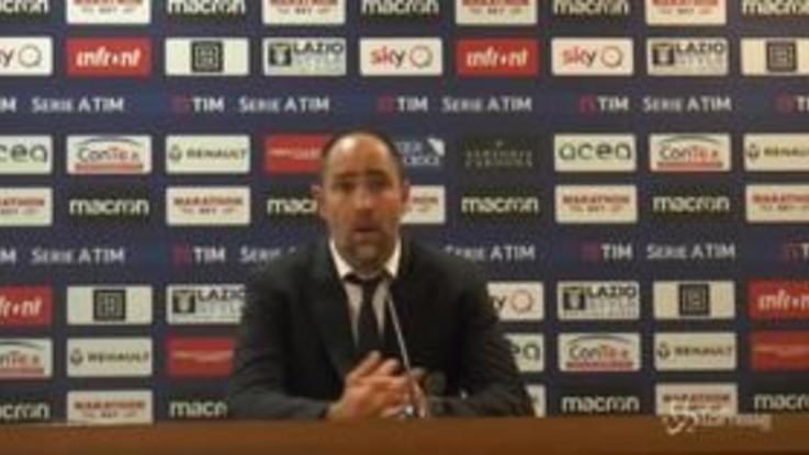 """Udinese, Tudor: """"Penalizzati dalle troppe assenze"""""""