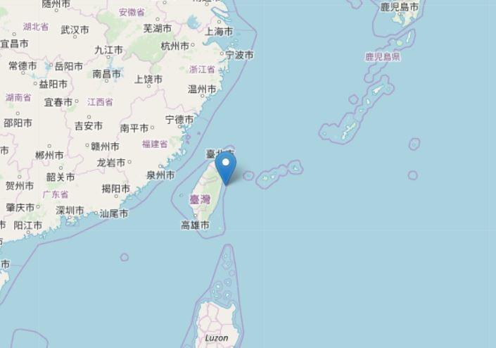 Taiwan, terremoto di magnitudo 6: avvertito anche nella capitale Taipei