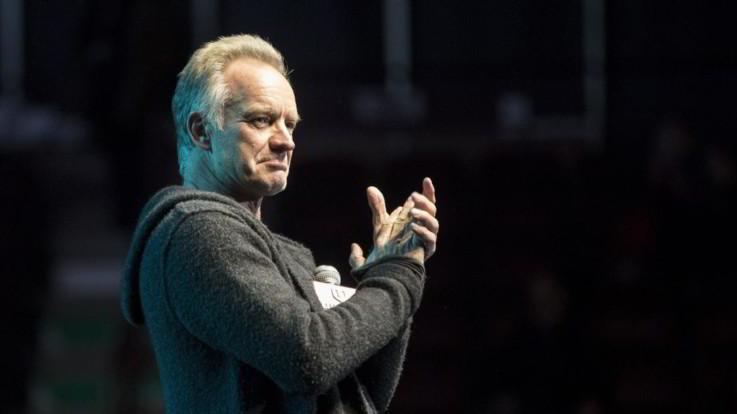 Radio Italia Live: show a Milano, Palermo e Malta. In Duomo anche Sting