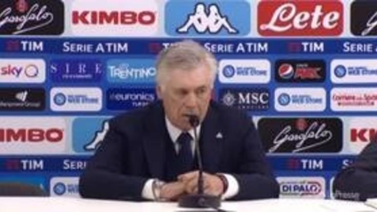 Europa League, Napoli chiamato all'impresa contro l'Arsenal
