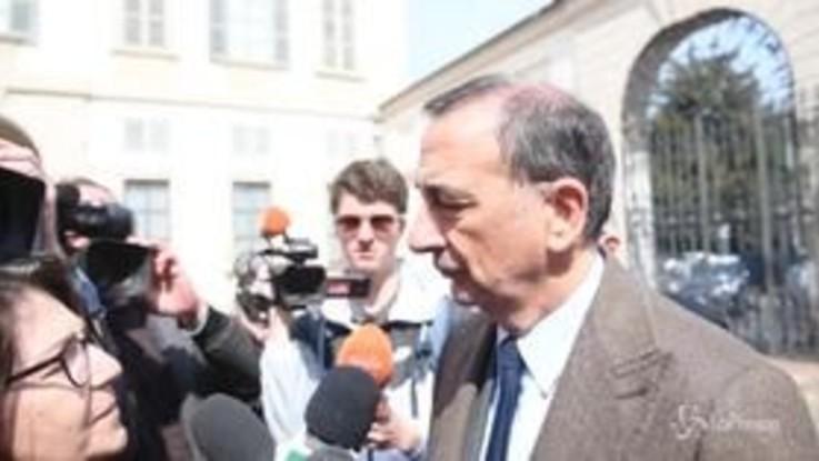 Sicurezza, Sala critico con Salvini: