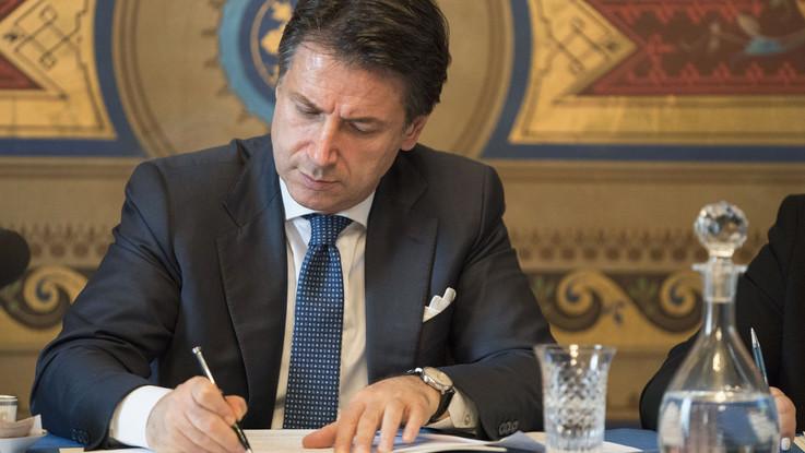Governo, via libera ai decreti Calabria  e Sblocca cantieri