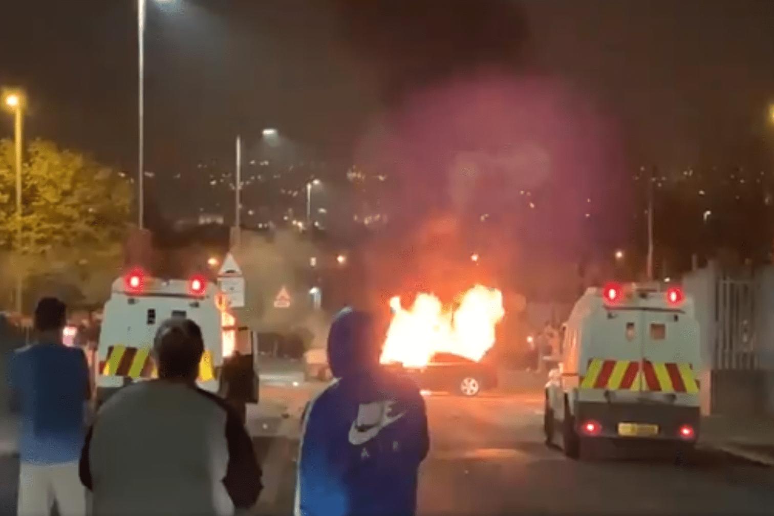 Torna l'incubo del terrorismo in Irlanda del Nord: giornalista uccisa a colpi di arma da fuoco