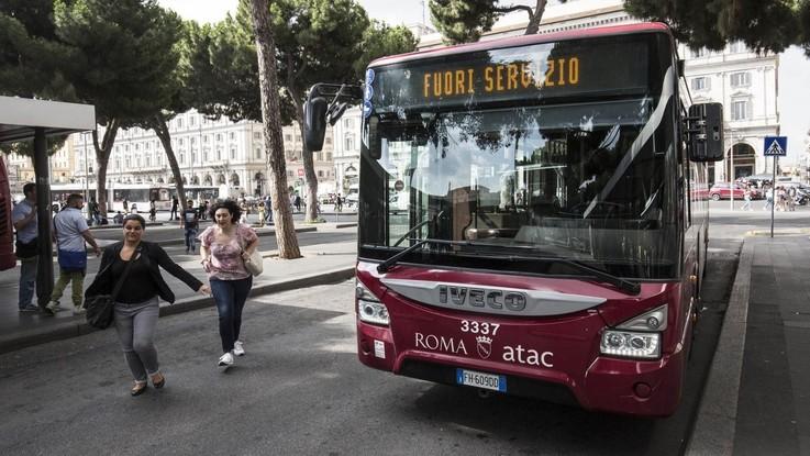 Atac, 70 bus da Tel Aviv ma Roma non potrà usarli