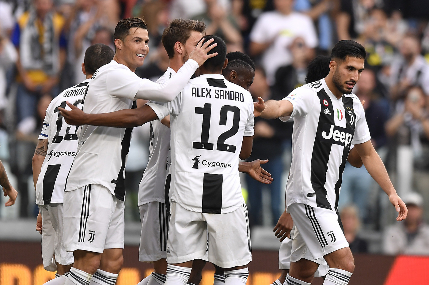 Serie A, ottavo scudetto di fila per la Juventus: i bianconeri vincono 2-1 contro la Fiorentina