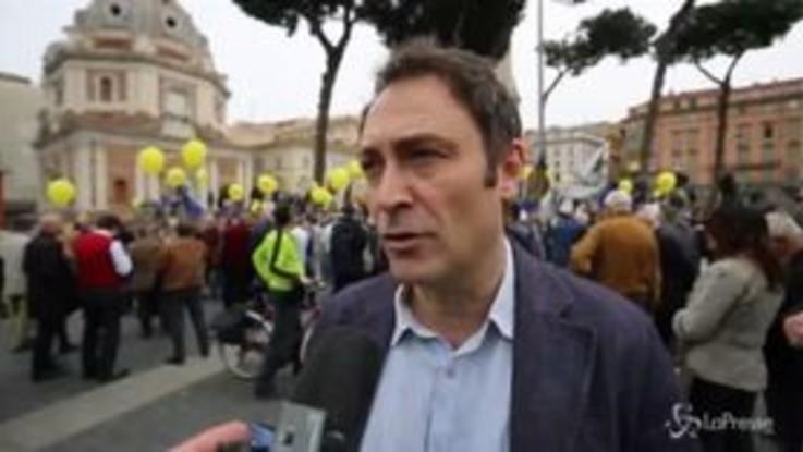 """Falconio: """"Vincere la sfida per la vita di Radio Radicale"""""""