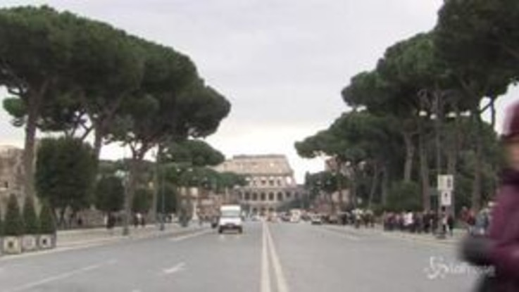 Salva Roma, divisioni tra Lega e M5s
