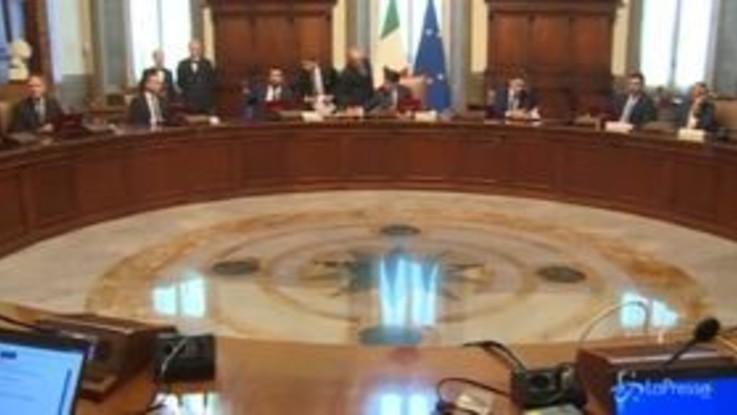 """""""Salva Roma"""", sempre più alta la tensione tra Lega e Cinque Stelle"""
