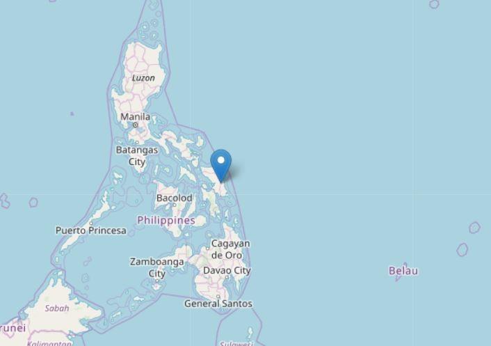 Filippine, nuovo terremoto di magnitudo 6.4 colpisce il Sud