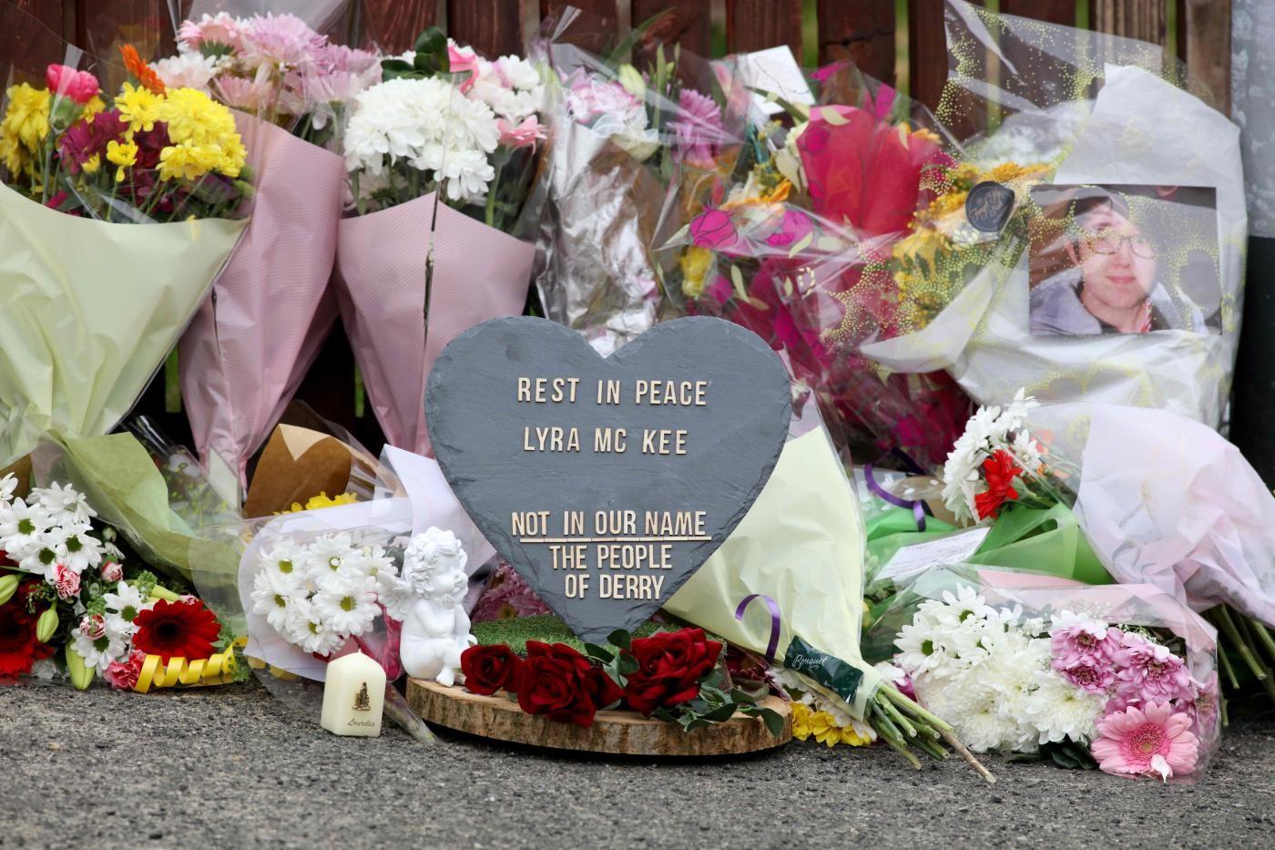 Nord Irlanda, nuova Ira ammette responsabilità per la morte della giornalista