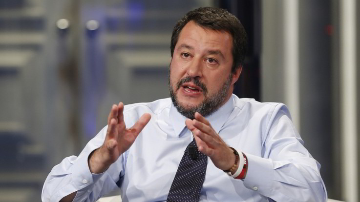 """Governo, tensione alta sul Salva-Roma. Salvini: """"Noi regali non ne facciamo"""""""