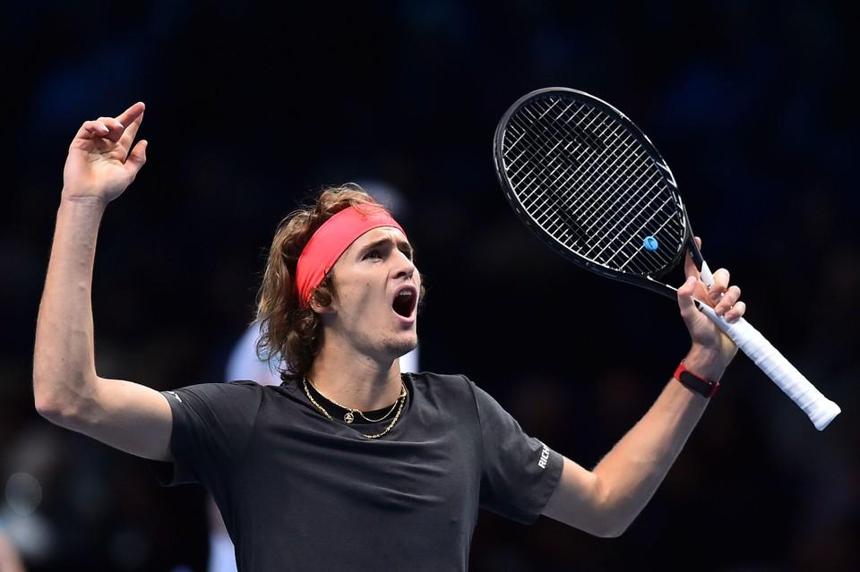 Tennis, a Torino le Atp finals dal 2021 al 2025