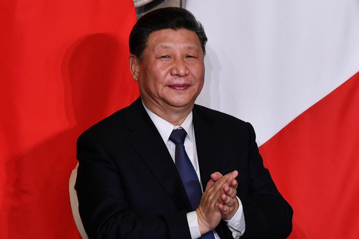 """Via della seta, Xi: """"Sostenibilità finanziaria, trasparenza e zero corruzione"""". Conte a Pechino: """"Riprendere dialogo iniziato a Roma"""""""