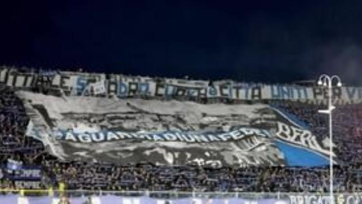 Coppa Italia, una strepitosa Atalanta in finale con la Lazio