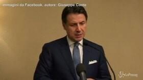 """Caso Regeni, Conte: """"Ho detto ad al-Sisi che l'Italia non smetterà di cercare la verità"""""""
