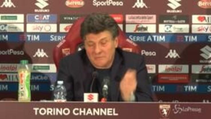"""Il Toro batte il Milan, Mazzarri: """"Siamo cresciuti tanto"""""""