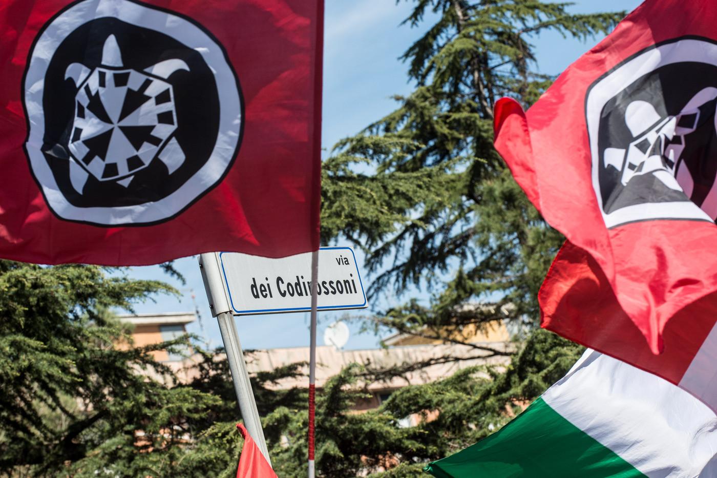 """Violenza sessuale di gruppo, arrestati due esponenti di Casapound a Viterbo. Di Maio: """"La pagheranno cara"""""""
