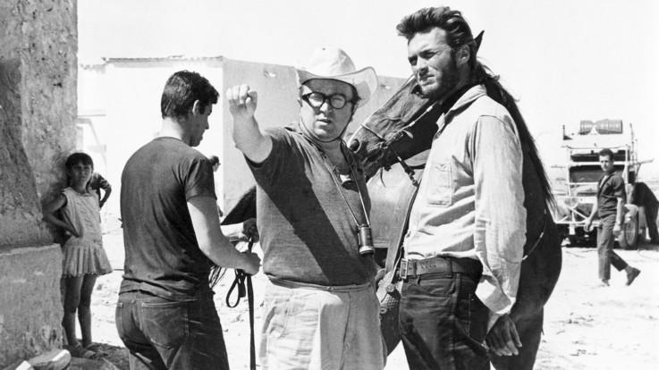 Sergio Leone, 30 anni fa moriva l'inventore dello spaghetti-western