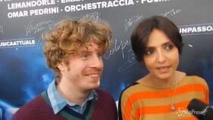 Ambra e Lodo presentano il concerto del Primo Maggio