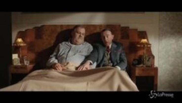 "Esce al cinema ""Stanlio & Ollio"""