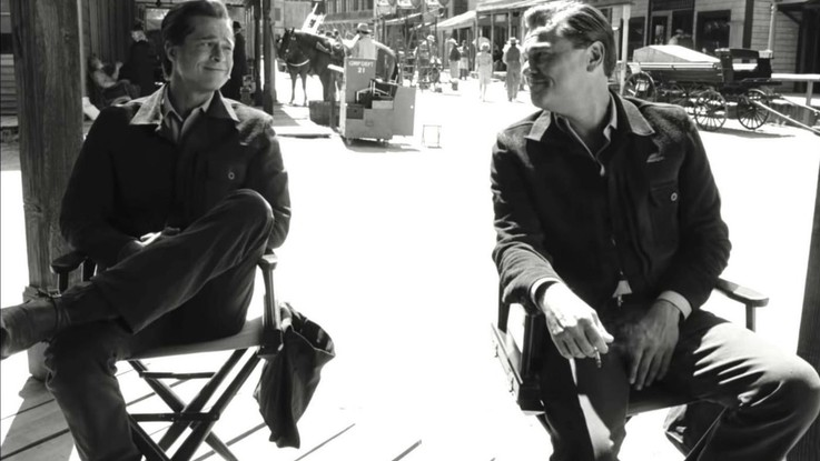 "Cannes, Tarantino ci sarà: ""C'era una volta a Hollywood"" concorre per la Palma d'oro"