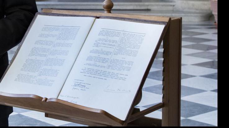 Camera, sì unanime alla legge che reintroduce l'educazione civica nella scuola