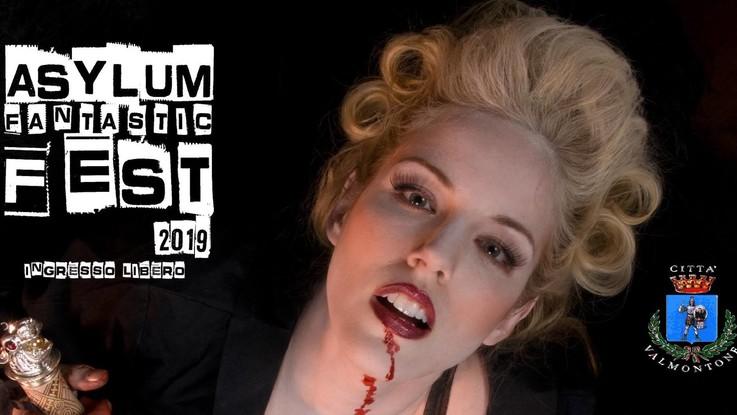 Asylum Fest, dal cinema al fumetto è tempo di horror e fantasy
