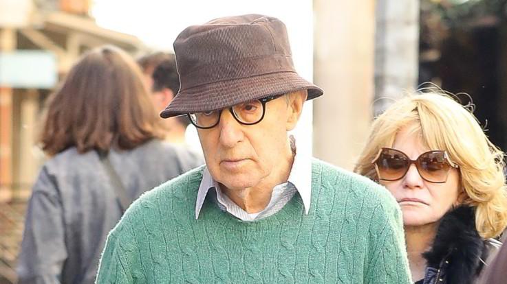 Molestie, Woody Allen ostracizzato: editori non vogliono le sue memorie
