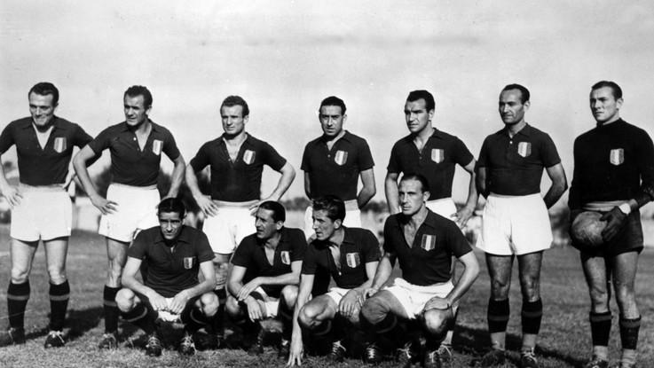 """Superga 70 anni dopo. Il ricordo degli """"Invincibili"""" del Grande Torino"""