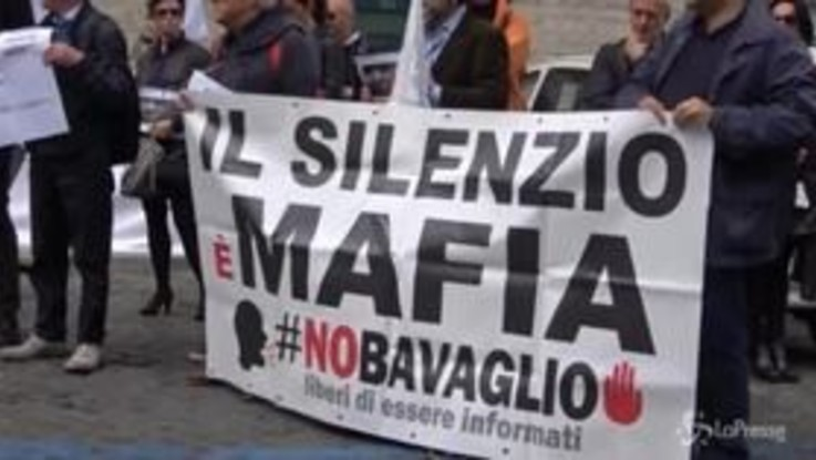"""Giornata mondiale della libertà di stampa, Giulietti (Fnsi): """"Crescono aggressioni contro giornalisti"""""""