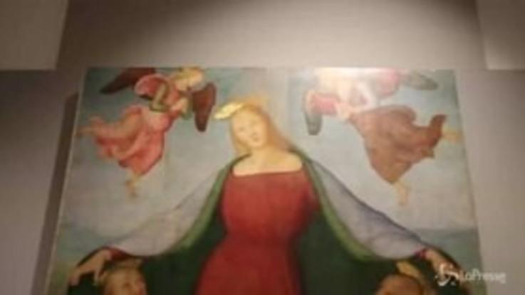 """""""L'arte di salvare l'arte"""", la mostra dedicata al reparto dell'Arma che protegge il patrimonio artistico italiano"""