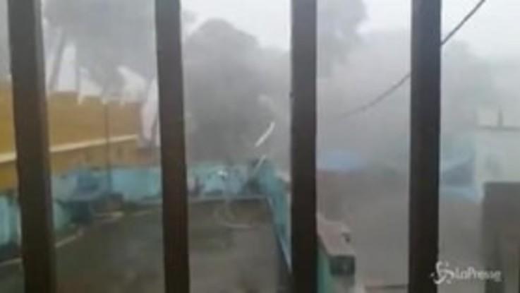 Ciclone in India, oltre un milione gli sfollati