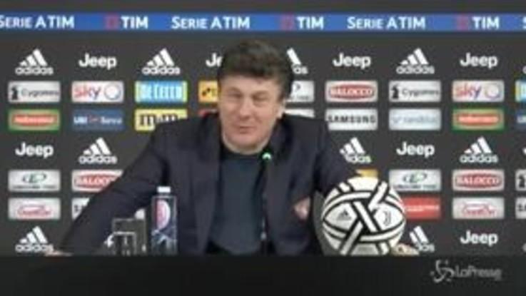 """Torino, Mazzarri: """"Il quarto posto?Un sogno tra i sogni"""""""