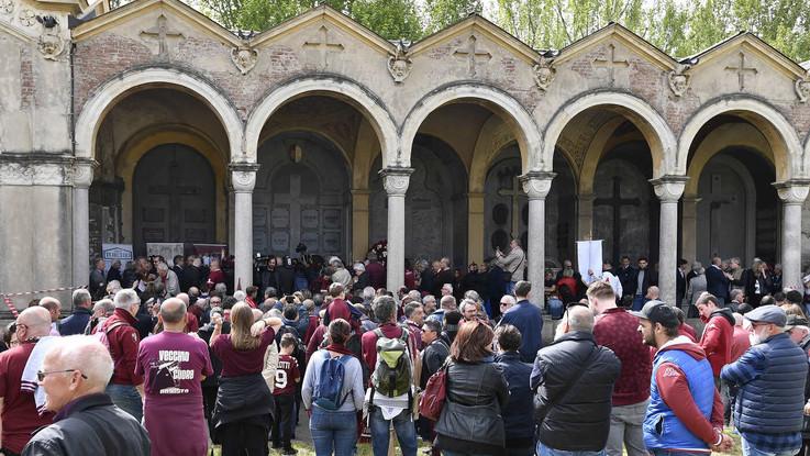 L'Italia ricorda il Grande Torino a 70 anni dalla tragedia di Superga