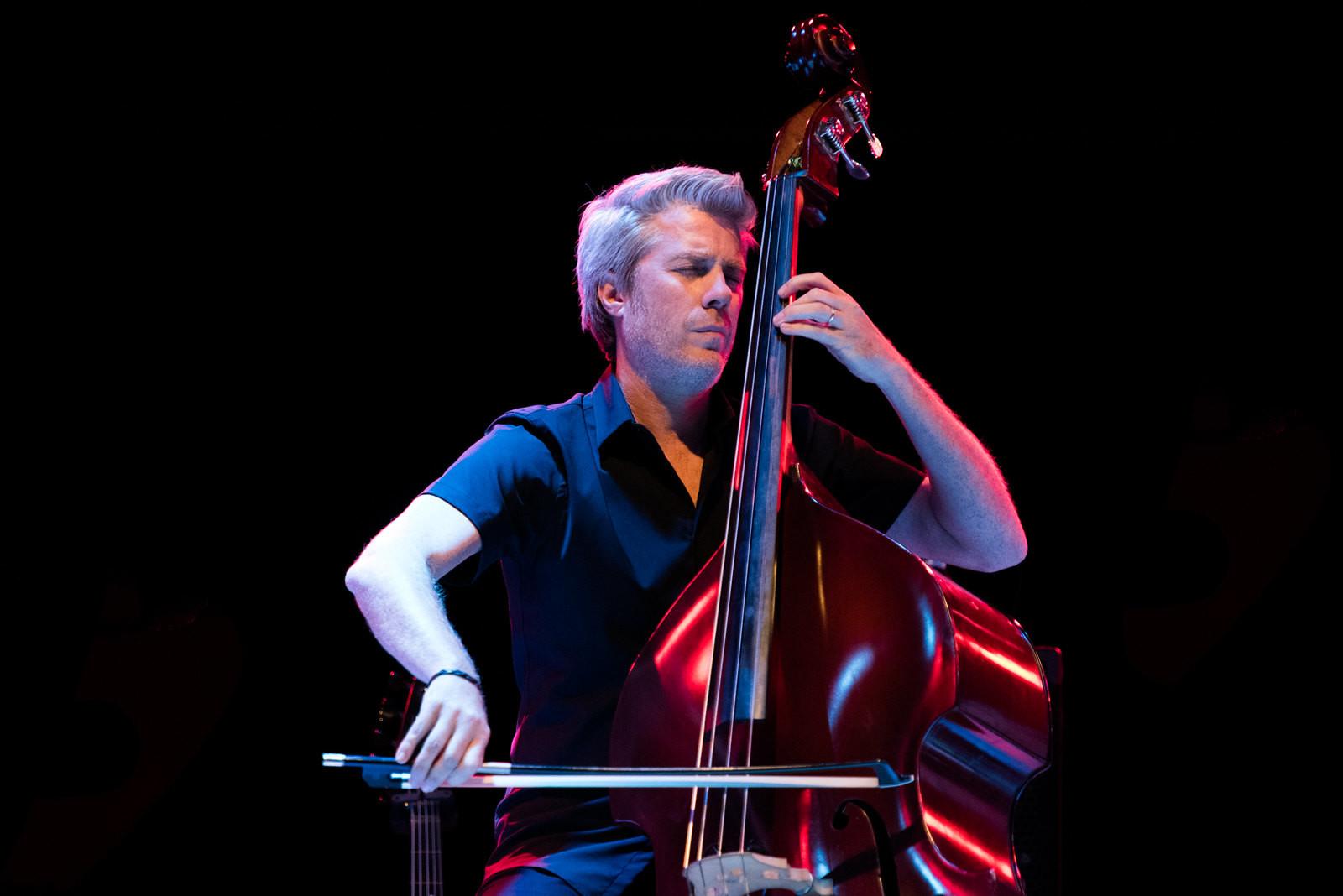 """Kyle Eastwood, jazzman 'explorer': """"Con papà Clint scoprivo la mia musica"""""""