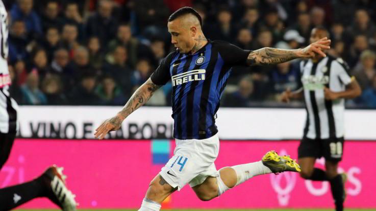 Udinese, punto salvezza, l'Inter non va al di là dello 0-0