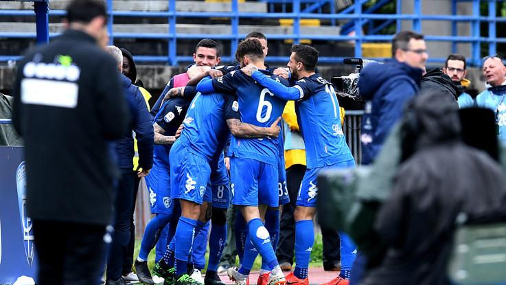 Serie A, Farias fa sperare l'Empoli: Fiorentina ko 1-0 nel derby