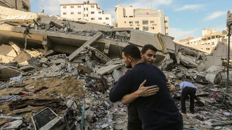 Gaza, tregua tra Hamas e Israele: in vigore il cessate il fuoco