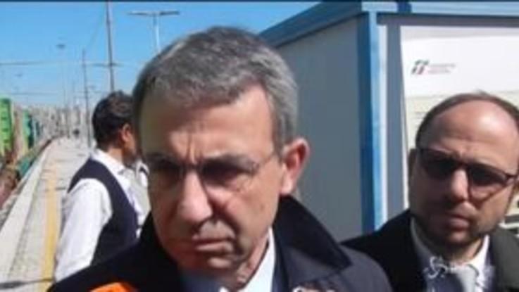 """Caso Siri, ministro Costa: """"Per il governo non userei la parola crisi"""""""