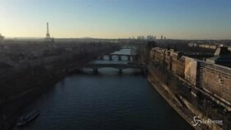 Parigi, trovato morto funzionario di Palazzo Chigi