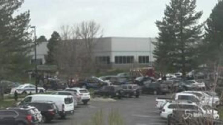 Usa, sparatoria in scuola vicina alla Columbine: un morto e sette feriti