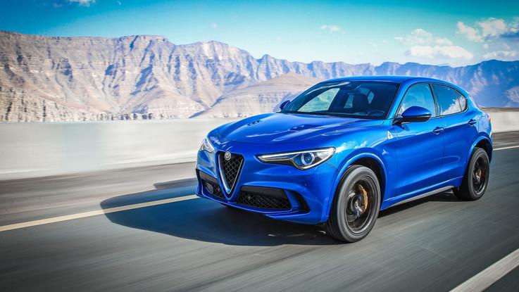 Alfa Romeo e Abarth premiate in Qatar