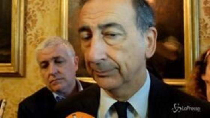 """Tangenti a Milano, Sala: """"Olimpiadi 2026 a rischio? Sarebbe incredibile"""""""