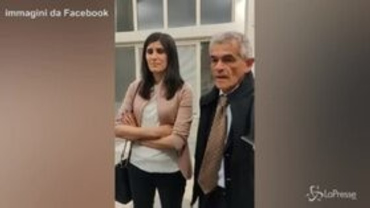 """Torino, Appendino e Chiamparino: """"Altaforte fuori da Salone del Libro"""""""