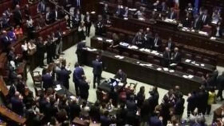 Riforma, Camera approva il ddl taglio parlamentari