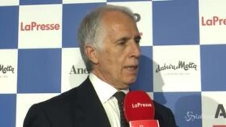 """Malagò: """"Fiducioso per Olimpiadi. Situazione stadi italiani? Inaccettabile"""""""